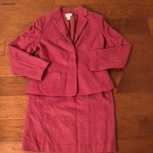 Women's Ann Taylor Loft Suit
